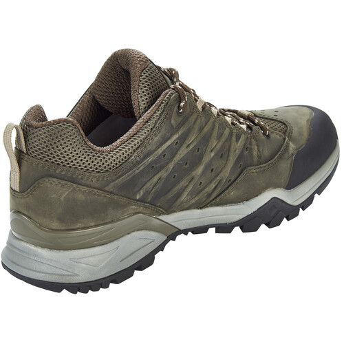 The North Face Hedgehog Hike II GTX - Chaussures Homme - marron sur campz.fr ! Best-seller Réduction Profiter Manchester L9LmOy